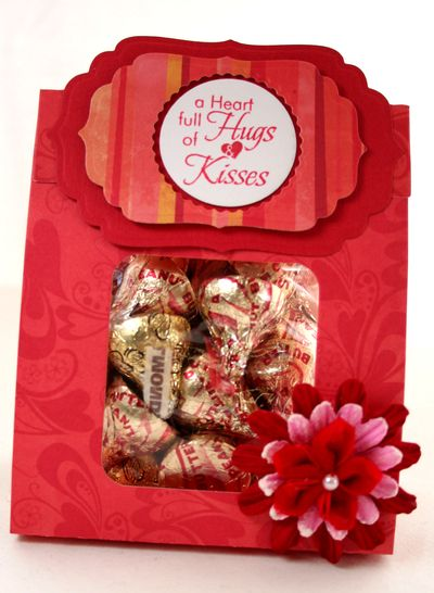 You fill my heart with hugs & kisses - photo 1