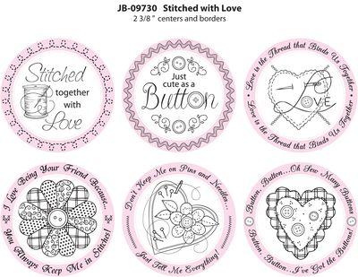 JB 09730 Sewing Set 09