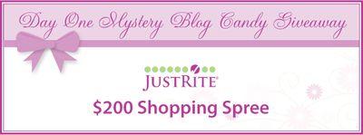 JR BlogCandyDay1 Justrite 200 (3)