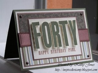 Here Are Just A Few Our Favorite JustRite Cards That She Designed Before Joining Design Team Kathy Loves To Make Personalized Birthday