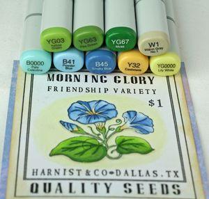 SeedPacketMorningGloryCopic