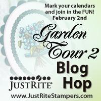 Garden Blog Hop Icon 2