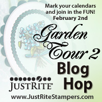 Garden Blog Hop Icon 2
