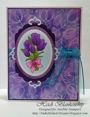 PurpleTulips-6- Heidi