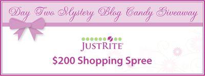 JR BlogCandyDay2 Justrite 200 (2)