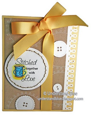 Stitched with Love Lydia Fieldler