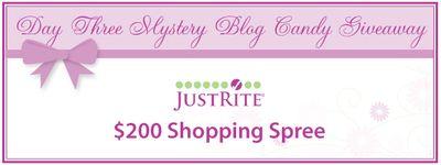 JR BlogCandyDay3 Justrite 200 (2)