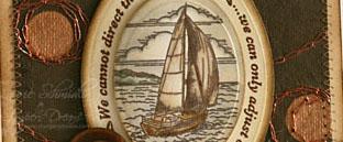 Laurie Schmidlin JR Sailboat Sneak