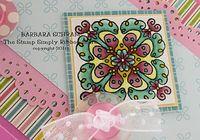 Pink_accordian_gift_card_holder_front_002_(2)_Barb Schram Appique Close up