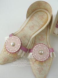 Kaleidoscope-Becca Feeken Shoes close