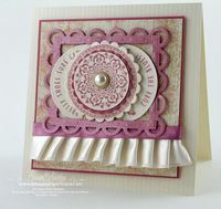 Kaleidoscope-Becca Feeken Shoe Card