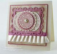 Kaleidoscope-Becca Feeken Shoe Card
