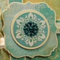 Kaleidoscope-Cindy Lawrence close