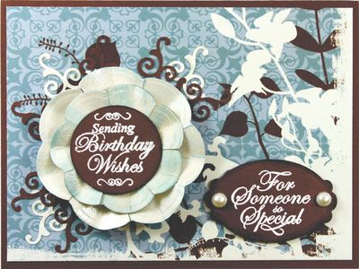 JB 09225 Birthday Sentiments- Birthday Wishes