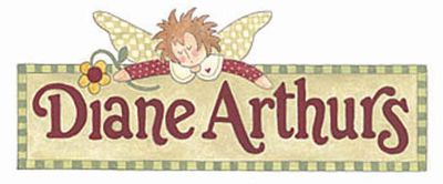 Diane Arthurs Logo
