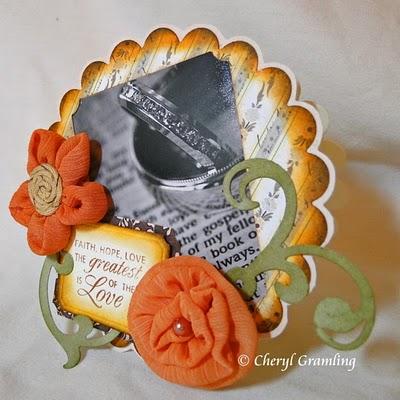 Cheryl Gramling