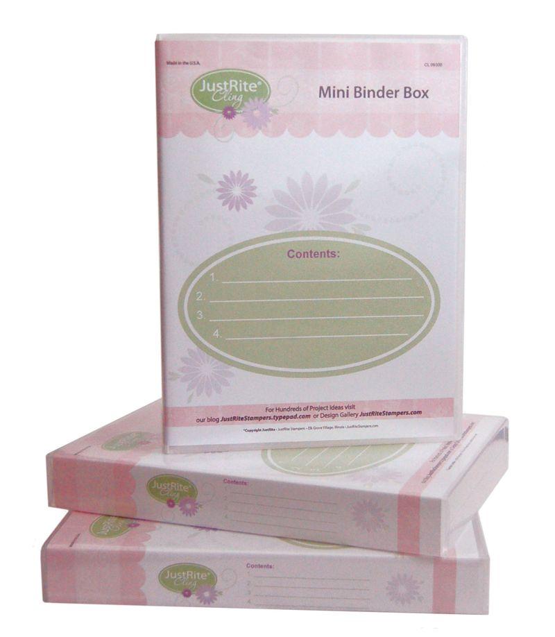 JR Mini Binder Box OUTSIDE 3