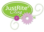 JustRite CLING Logo