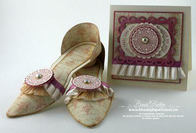 Kaleidoscope-Becca Feeken Shoes