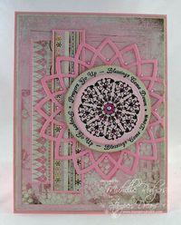 Kaleidoscope-Michelle Rodgers