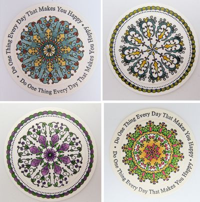 Barb Schram Kaleidoscopes