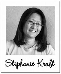 Stephanie Kraft Framed