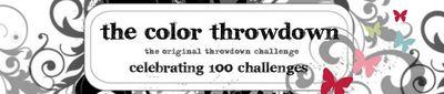 ColorThrowdown 100Lg