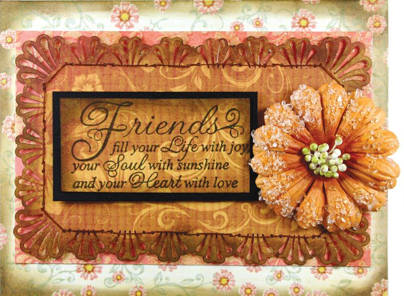 JB 09220 Friendship Nested Sentiments