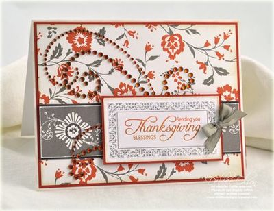 Give Thanks-Debbie
