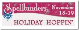 2010 Spellbinders Holiday-Hoppin-Blinkie