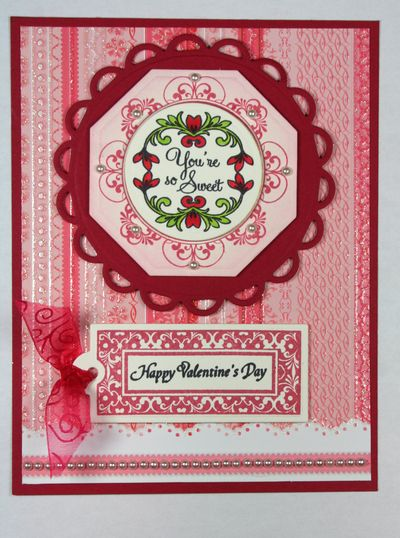 Your're so Sweet Valentine small