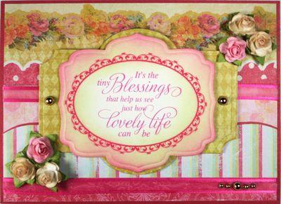 Lovely LifeB