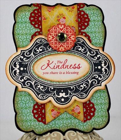 Eva-Kindness