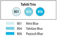 CO-Tahiti Trio