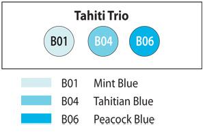 CO-Tahiti Trio