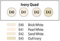 CO-Ivory Quad