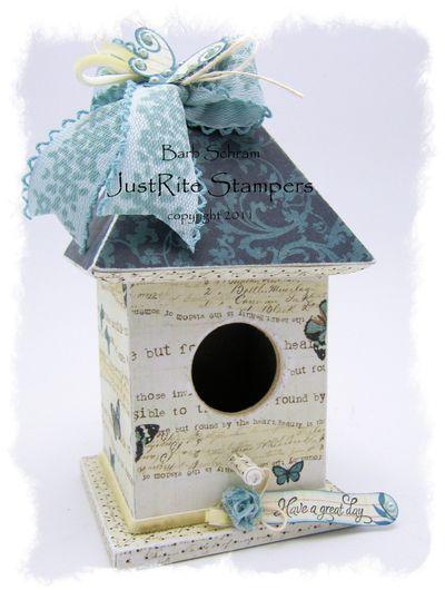 BirdhouseJR20110046