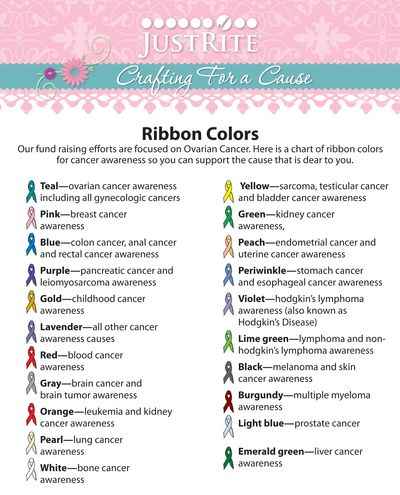 Ribbon Color Chart2-1