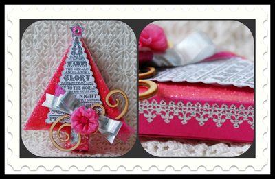 O Christmas Tree - Michele Kovack