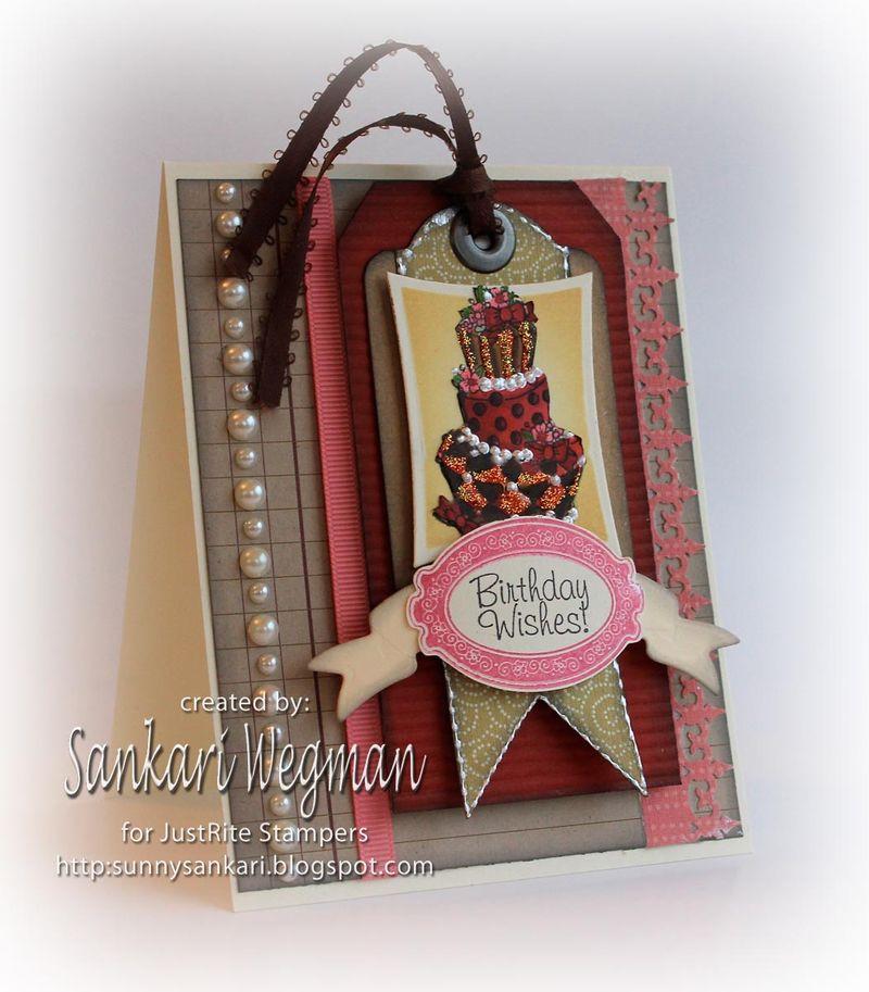Birthday Wishes bySankari Wegman (3)