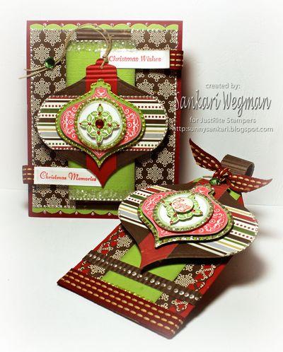 Christmas Wishes and Tag by Sankari Wegman (3)