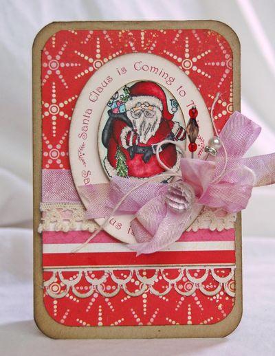 Santa claus forward (5)