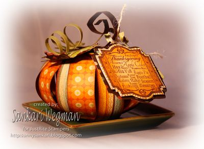 PumpkingCenterpiece