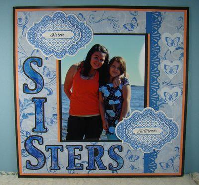 Sisterslayout