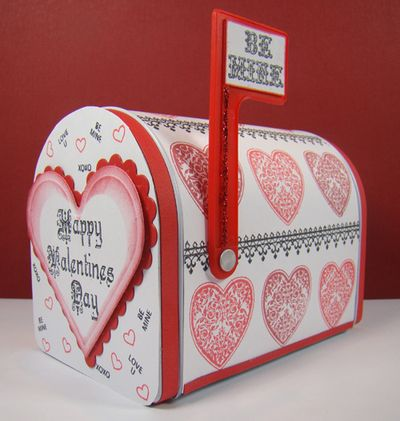 JustRite Inspiration Valentine Cards – Boxed Valentines Day Cards