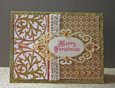 Kellie's Card