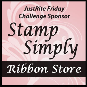 Stamp Simply Ribbon Store SPONSOR