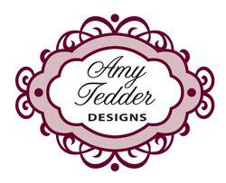 AmyTedderDesigns LOGO