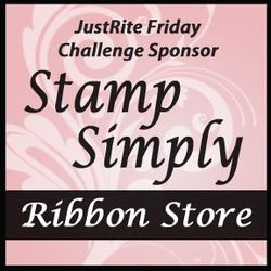 Stamp Simply Ribbon Store Icon