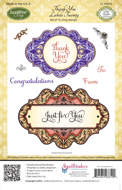 JR _CL-03810 _Thank _You _Labels_ Twenty